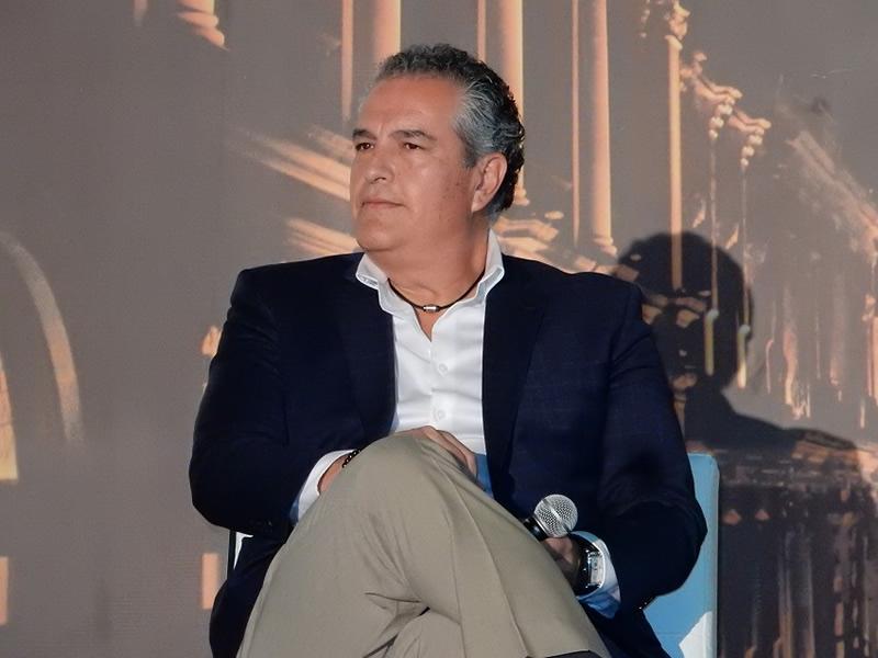 Jaime Salazar Figueroa, Consejo Mexicano de la Industria de Reuniones (COMIR).