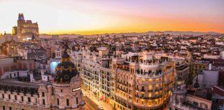 Madrid el mejor destino MICE de Europa