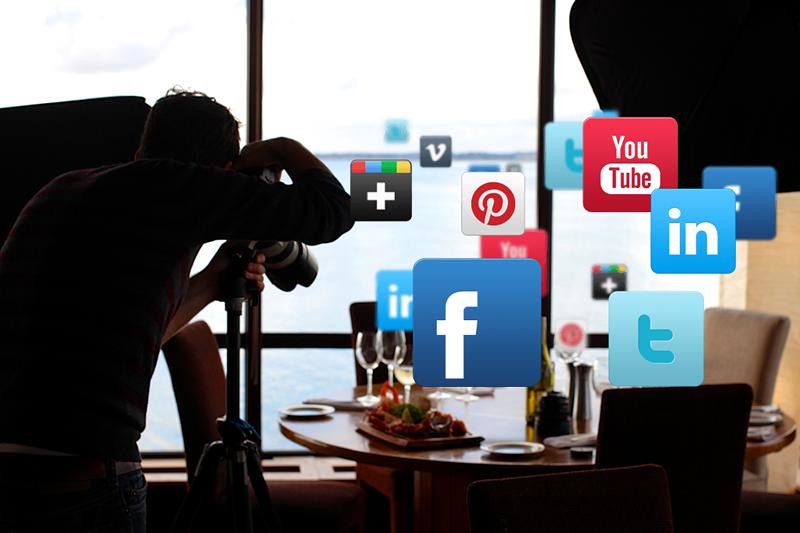 Las redes sociales son, a día de hoy, el medio de comunicación más potente que existe para la gastronomía.