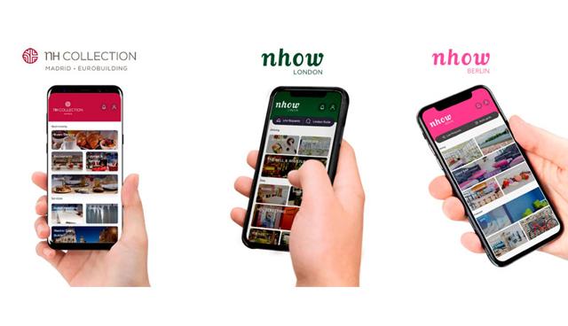 Mobile Guest Service. Servicio móvil para huéspedes