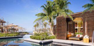Nobu Hotel Los Cabos celebra su 1er. aniversario