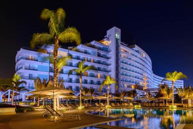 El hotel Palacio Mundo Imperial alistará sus puertas, con el nuevo programa denominado Imperial Clean que implementó Grupo Mundo Imperial