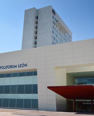 León confirma más de 30 eventos en 2021