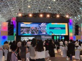 ICCA prepara Protocolo de Kaohsiung