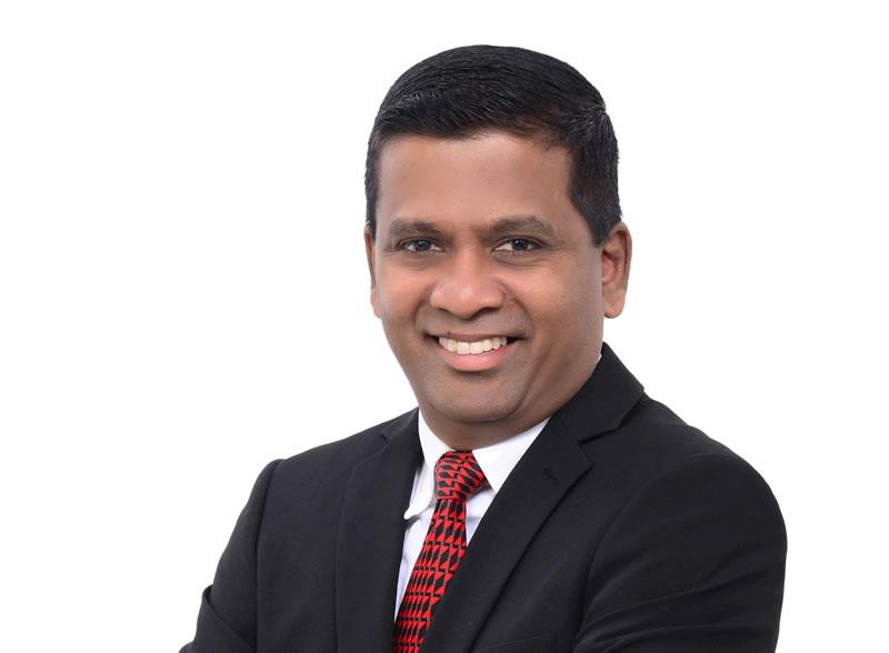 Senthil Gopinath, CEO de ICCA