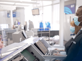 Vuelos accesibles con United Airlines
