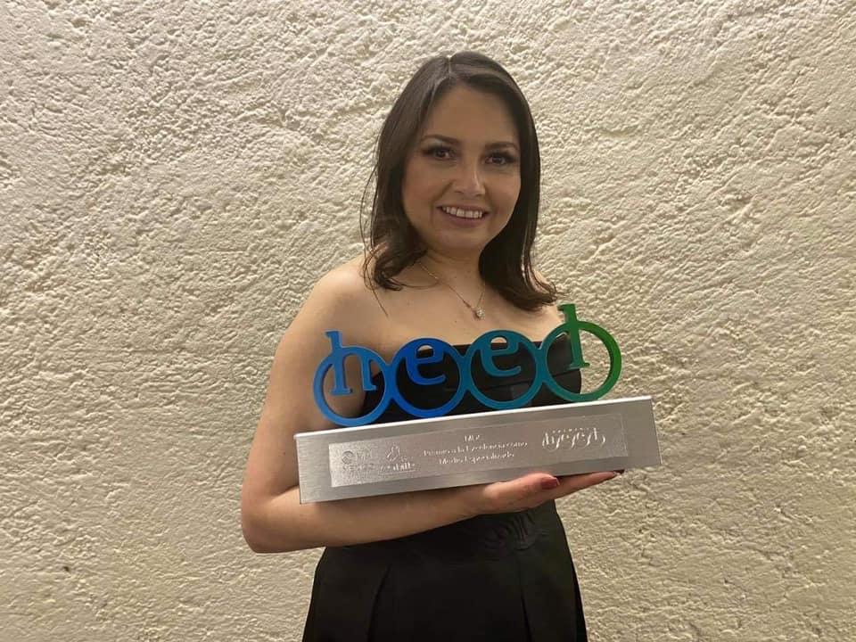 Premios Heel reconocimiento a profesionales