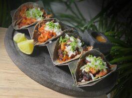 Takotl, la nueva propuesta de cocina gourmet