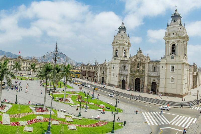 Perú MICE sostenible