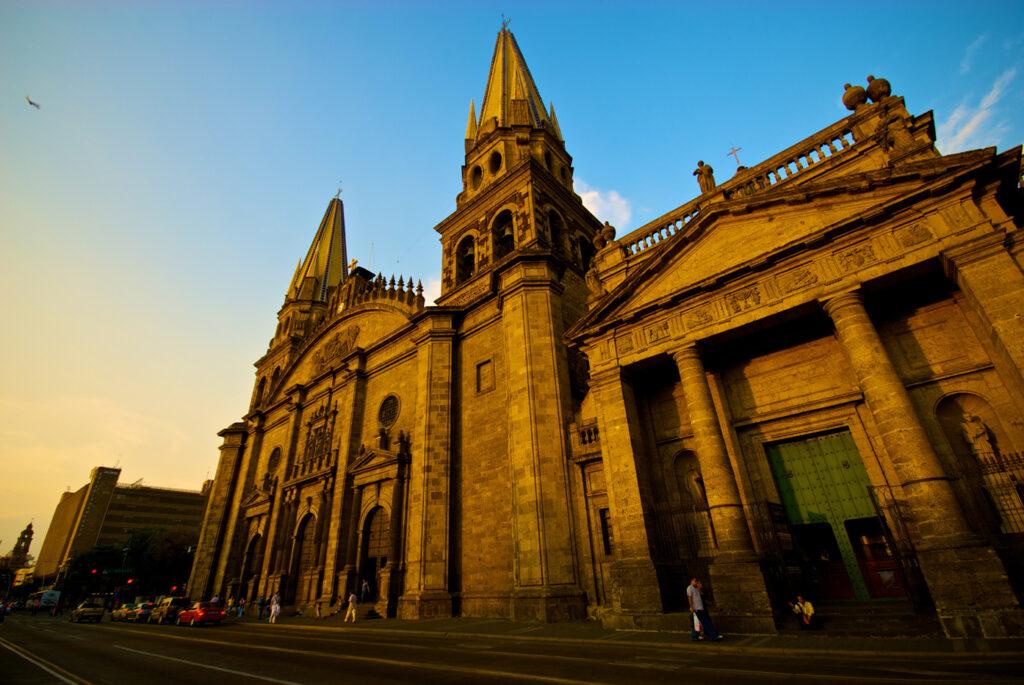 Guadalajara trabajando para cumplir sus expectativas
