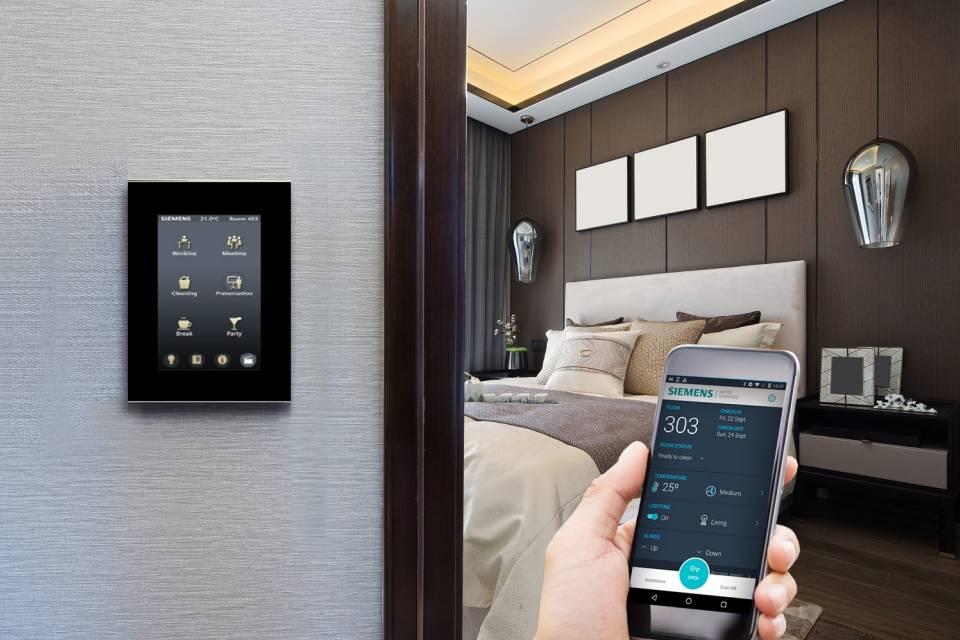Hoteles Inteligentes