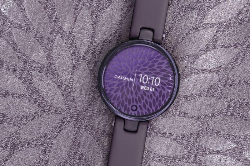 Lily, un smartwatch de lujo