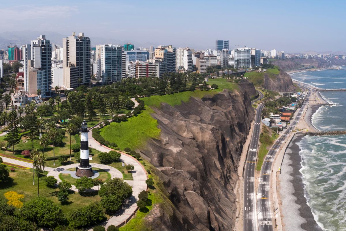 Perú apuesta por un futuro MICE sostenible