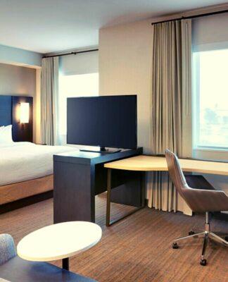 Residence Inn by Marriott llega a Cancún