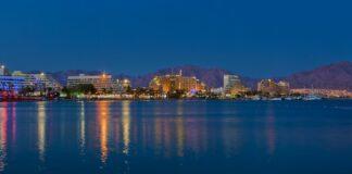 Eilat, destino de lujo en Israel