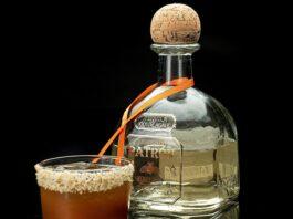 La Margarita inventada en Ciudad Juárez