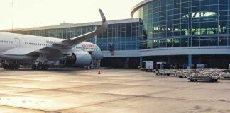 Aeropuerto de Vancouver concreta expansión