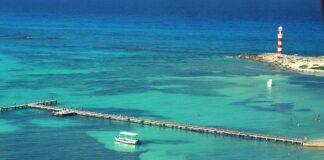 Visitas de inspección en el   Caribe Mexicano