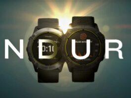Enduro, el reloj de lujo para atletas
