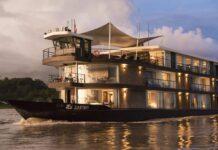 Enamórate del Amazonas