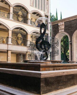 Mansión Solís se integra a Preferred Hotels