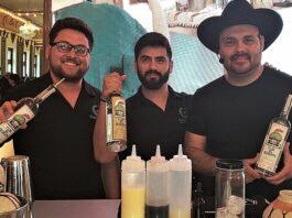 """Oscar Olvera: """"Chihuahua tiene la Mejor Margarita"""""""