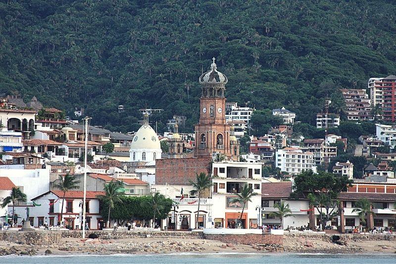 Nueva ruta Ciudad Juárez-Vallarta