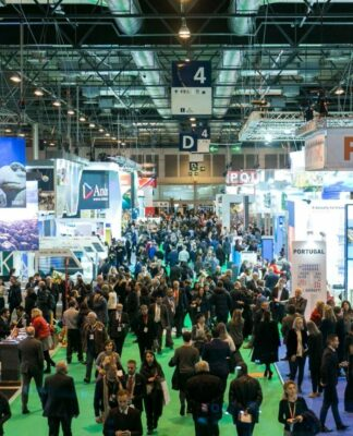 Tourism is Back garantiza movilidad en Fitur