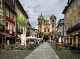 Braga, el Mejor Destino Europeo en 2021