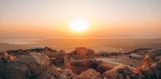 Israel abre fronteras a turistas vacunados