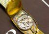 Mido de Ettore Bugatti, lujo y vanguardia