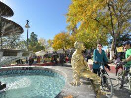 Ciudad Juárez, la joya de Chihuahua