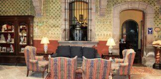 La Casa de la Marquesa se integra a Posadas