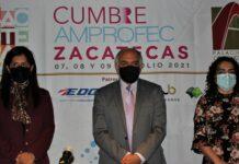 AMPROFEC anuncia Cumbre de Líderes