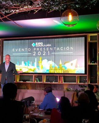 Expo Guadalajara triplicará derrama económica