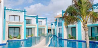 Galardonan a Karisma Hotels & Resorts
