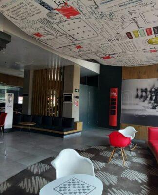 Ibis Querétaro, para una estancia confortable