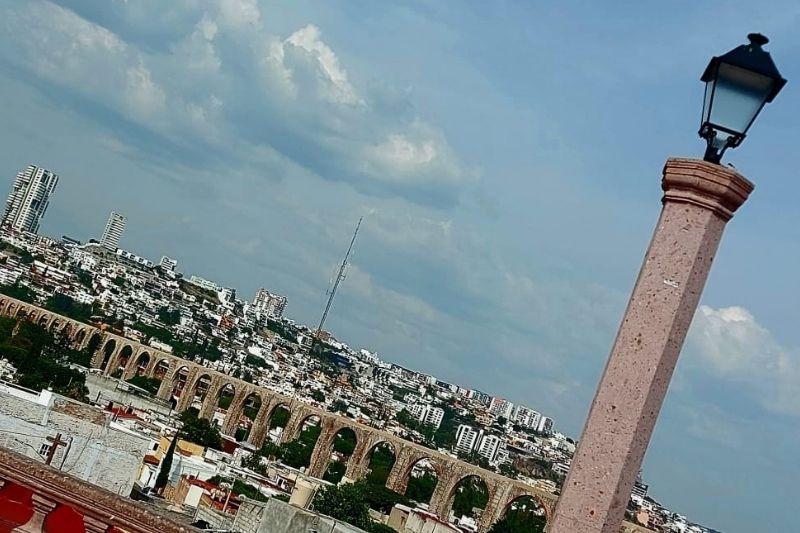Ibis Querétaro