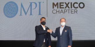 MPI México prepara cambio de estafeta