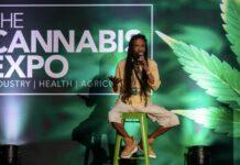 The Cannabis Expo 2021 en México