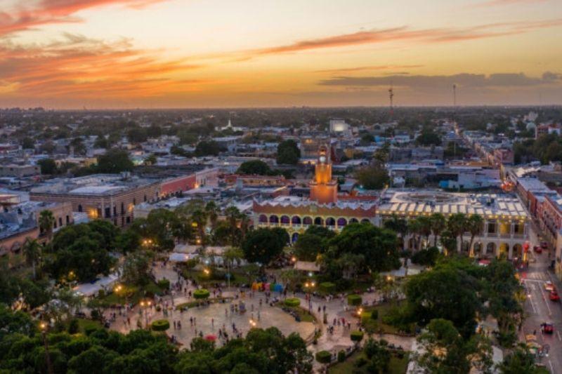 Yucatán Conectividad