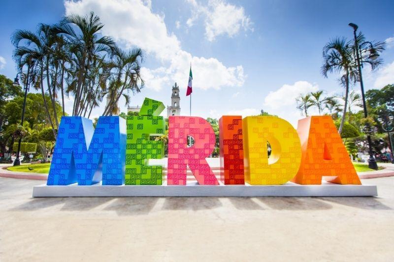 Yucatán Travel Mart