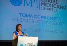 Toma protesta MPI Caribe Mexicano
