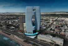 STELARHE proyecto futurista