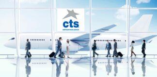 CTS lanza CTS Viajes