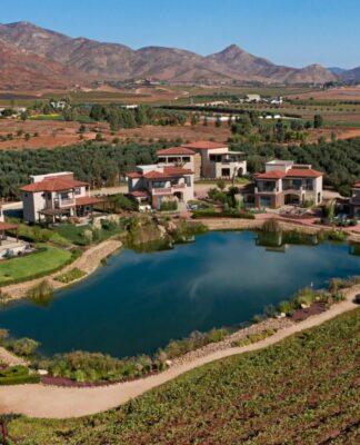 El Cielo Winery & Resort será operado por Grupo Presidente