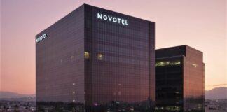 Novotel Mexico City Toreo un hotel diferente