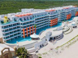 Nickelodeon Hotels & Resorts abre sus puertas