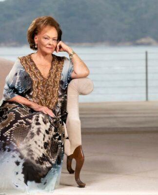 Susana Palazuelos, gurú de la exclusividad