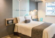 Hoteles One anuncia fase de rediseño